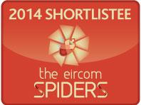 2014 eircom spiders