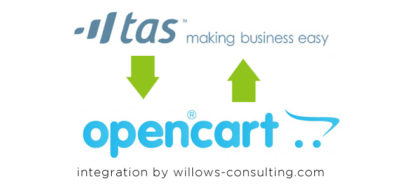 opencart to tasbooks link