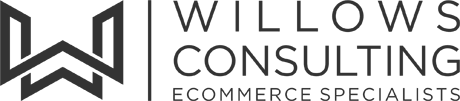 Willows Consulting Sticky Logo Retina