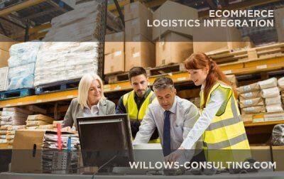 ecommerce-logistics-integration