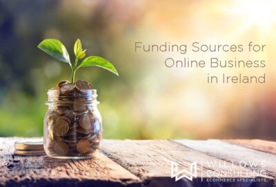 ecommerce funding sources