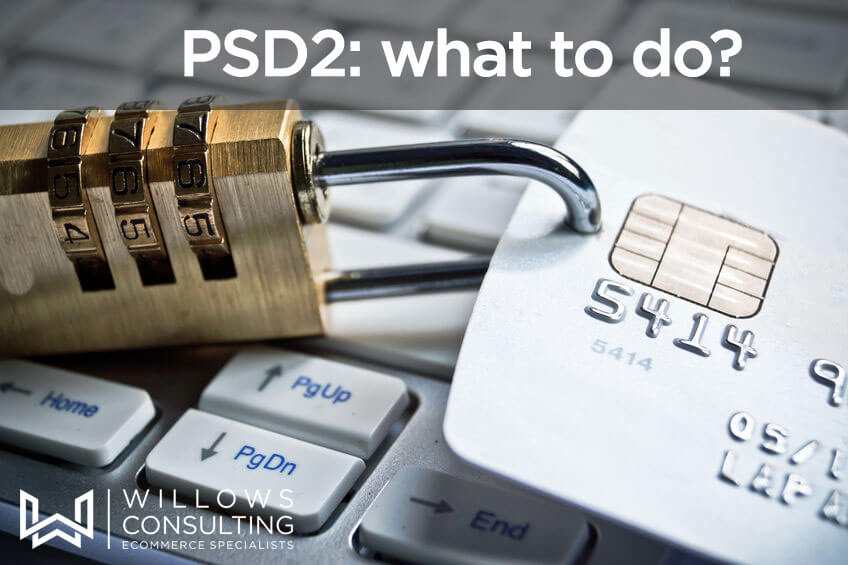 What is PSD SCA2 ? | Willows Consulting