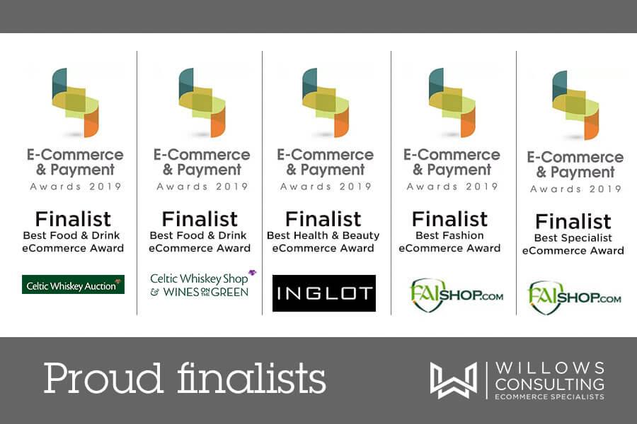 Ecommerce Awards 2019