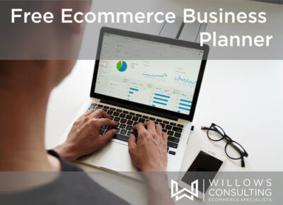 free ecommerce planner