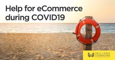 ecommerce covid help