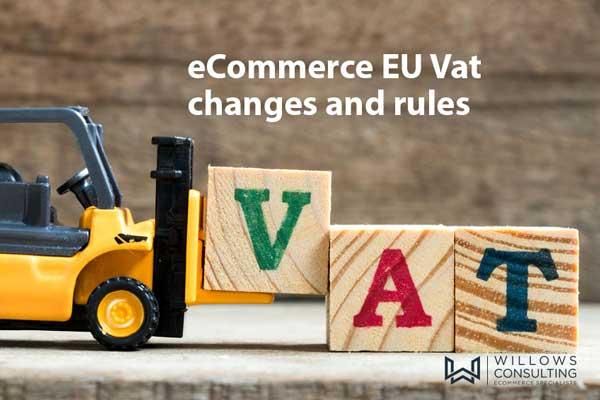 EU Ecommerce Vat Rate Rules